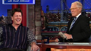 Watch Late Show with David Letterman Season 20 Episode 901 - Wed, Apr 22, 2015 Online