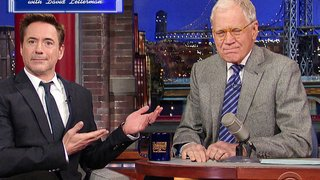 Watch Late Show with David Letterman Season 20 Episode 902 - Thu, Apr 23, 2015 Online
