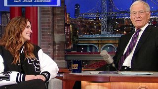Watch Late Show with David Letterman Season 20 Episode 916 - Wed, May 13, 2015