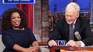 Watch Late Show with David Letterman Season 20 Episode 918 - Fri, May 15, 2015 Online