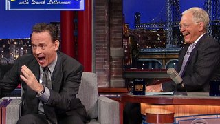 Watch Late Show with David Letterman Season 20 Episode 919 - Mon, May 18, 2015 Online