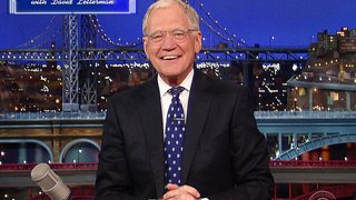 Watch Late Show with David Letterman Season 20 Episode 921 - Wed, May 20, 2015 Online