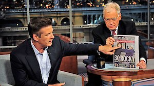 Watch Late Show with David Letterman Season 20 Episode 814 - Fri, Dec 19, 2014 Online