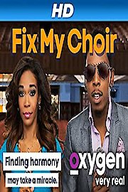 Fix My Choir