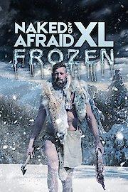 Naked and Afraid X