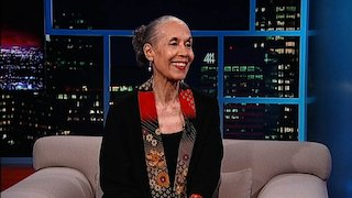 Watch Tavis Smiley Season 9 Episode 126 - Carmen de Lavallade,... Online
