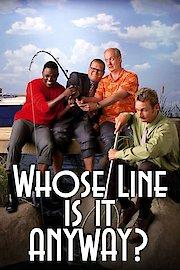 UK Season 4 | Whose Line Is It Anyway Wiki | FANDOM ...