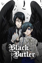 Black Butler Online
