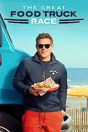 The Great Food Truck Race Season  Watch Online