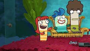 Fish Hooks TV Show: News, Videos, Full Episodes and More ...