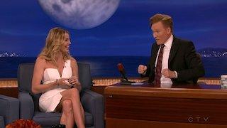 Watch Conan Season 4 Episode 3 - Rebecca Romijn, Robe... Online