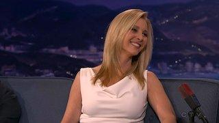 Watch Conan Season 4 Episode 5 - Lisa Kudrow, Eric An... Online