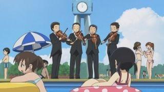 Watch mitsudomoe episode 4 - Watch the originals episode 1