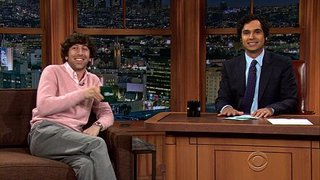 Watch The Late Late Show with C