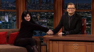 Watch The Late Late Show with Craig Ferguson Season 9 Episode 533 - Mon, Mar 2, 2015 Online