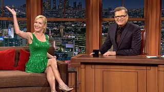 Watch The Late Late Show with Craig Ferguson Season 9 Episode 534 - Tues, Mar 3, 2015 Online