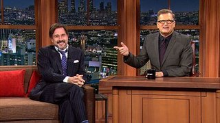 Watch The Late Late Show with Craig Ferguson Season 9 Episode 535 - Wed, Mar 4, 2015 Online