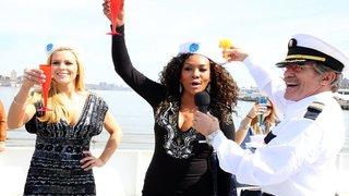 NBC Celebrity Apprentice Promo Trailer 2013 - YouTube