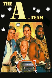 A Team Episoden