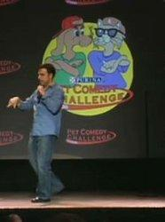 2008 Purina Pet Comedy Challenge