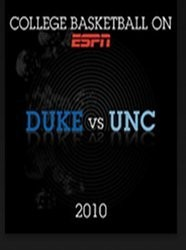 2010 Duke vs UNC