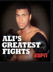 Ali's Greatest Fights