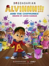 Watch Alvinnn And The Chipmunks Online Full Episodes Of Season 1 Yidio