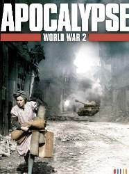 Apocalypse: The Second World War (UK)