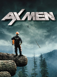 Ax Men