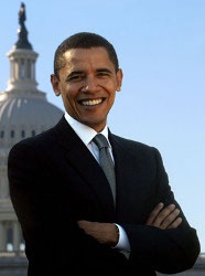 Barack Obama's Address To Congress Speech
