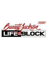 Barrett-Jackson Life On The Block