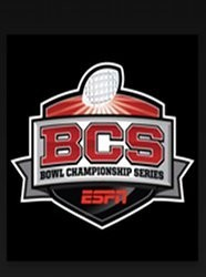 BCS Bowl Championship Series