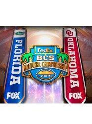 BCS National Championship