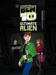 Watch ben 10 ultimate alien online full episodes of season 4 to 1