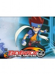 Beyblade: Metal Masters