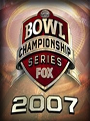 Bowl Bash: The BCS On FOX