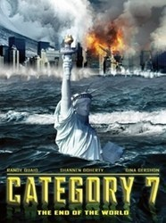 Category 7: End Of The World