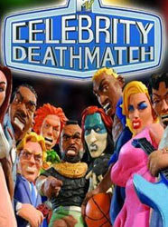 Celebrity Deathmatch