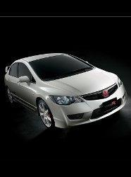 Civic Type R Returns