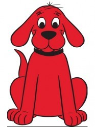 Clifford The Big Red Dog Clifford And The Beanstalk