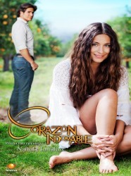 Watch Corazon Indomable Online - Full Episodes of Season 1 | Yidio