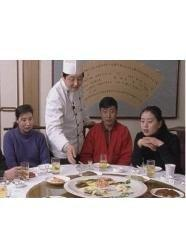 Culinary China