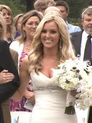 Dallas Cowboys Cheerleaders: Brides
