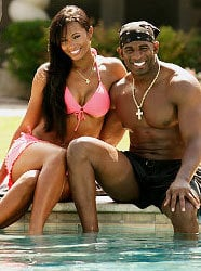 Deion & Pilar: Prime Time Love