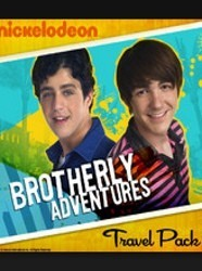 Drake &amp; Josh, Brotherly Adventures