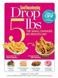 Drop 5 lbs with Good Housekeeping