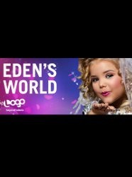 Eden's World