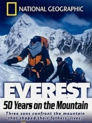 Everest: 50 Years on the Mountain