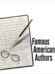 famous american writers