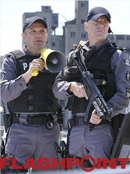 Flashpoint Episodenguide